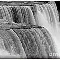 Niagara Falls Closeup Box Camera Effect by Rose Santuci-Sofranko