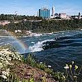 Niagara Falls by Gaurav Singh