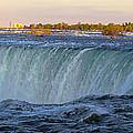 Niagara Panoramic by Terry Weaver