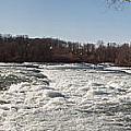 Niagara Rapids by William Norton