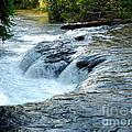 Niagara River Rapids Above Niagara Falls 2 by Rose Santuci-Sofranko
