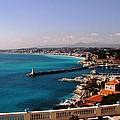 Nice Port by Carolyn Jones