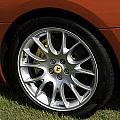 Nice Wheel by Peter Lloyd