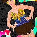 Nid D'oiseau De Angela Balderston by Kenal Louis