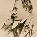 Nietzsche by Anonymous