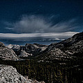 Night At Olmstead Point by Cat Connor