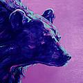 Night Bear by Derrick Higgins