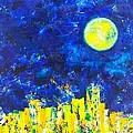 Night City by Olya Me