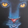 Night Eyes by Bob Williams