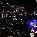 Night In Vegas 2008 by Image Takers Photography LLC - Carol Haddon