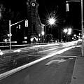 Night Life by Cheryl Baxter