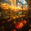 Night Market by Miriam Danar