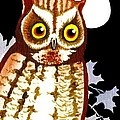 Night Owl by Lori Ziemba