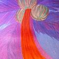 Night Palm by Melissa Darnell Glowacki