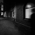 Night People by Bob Orsillo