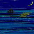 Night Reflections by Dr Loifer Vladimir