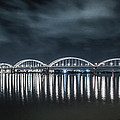 Night Reflections by Ray Congrove