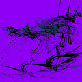 Night Rider by Alvardo Rockigres