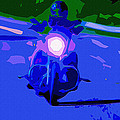Night Rider by Brian Stevens
