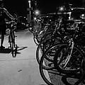 Night Rider by Jeff Mize