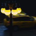 Night Taxi by Margie Hurwich