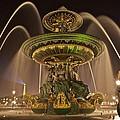 Night Time Paris by Craig Tissot