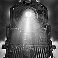 Night Train On The Move by Mike McGlothlen