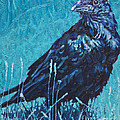 Night Watchman by Patricia A Griffin
