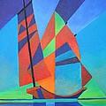Nightboat by Tracey Harrington-Simpson