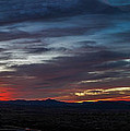Nightfall by Will Wagner