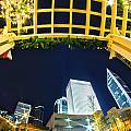 Nightlife Around Charlotte by Alex Grichenko