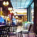 Nightlife by Sharon Popek