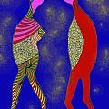 Nightly Kiss by Genia GgXpress