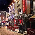Nights In The Temple Bar by Alex Art and Photo