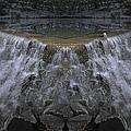 Nighttime Water Tumble by Betsy Knapp
