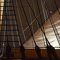 Nightview Sails And Rigging by See My  Photos