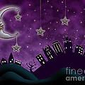 Nighty Night by Juli Scalzi