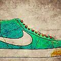Nike Blazers by Alfie Borg