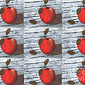 Nine Apples by Barbara Griffin