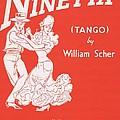 Ninetta by Mel Thompson