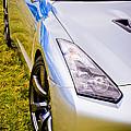 Nissan Gtr 2 by Phil 'motography' Clark