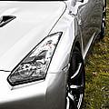 Nissan Gtr by Phil 'motography' Clark