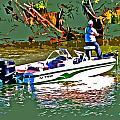 Nitro Bass Boats by Joseph Coulombe