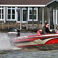 Nitro Boat by Dan Sproul