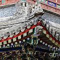 Niujie Mosque 9628 by Terri Winkler