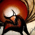 No Bullfights by Dianaya Anaya