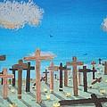 No Cross No Crown 2 by Barbara Evans