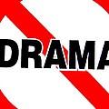 No Drama by Ed Weidman