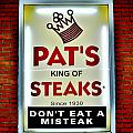 No Misteaks by Benjamin Yeager