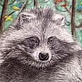Stop Fur Trade  by Keiko Olds